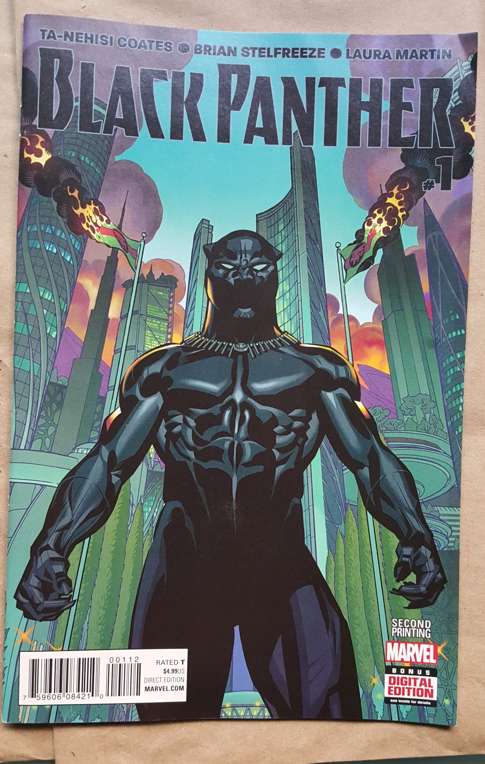 black panther pic